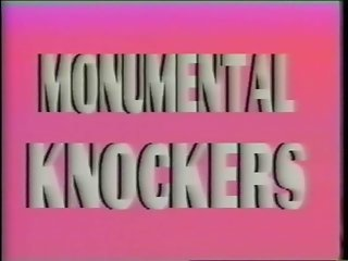 Monumental Knockers 6