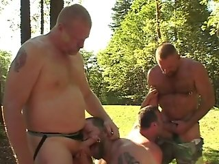 Monster Cock Daddies