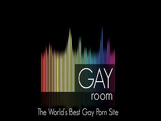 Gay Room Backyard Gape