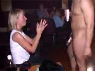 CFNM - Bachelorette Party (Part 5 of 8)