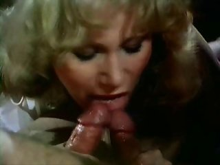 Classic multiple cocks blowing compilation