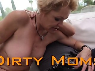 Moms Getting Fucked