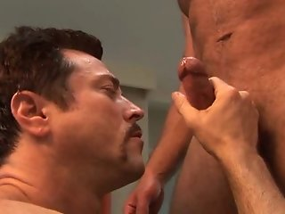 Cock Hungry Dads part4