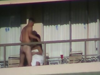 Spying On Neighbours Sex Video