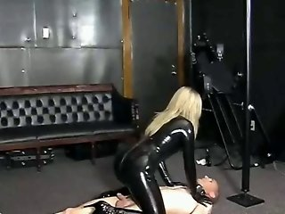 Hot CBT Session
