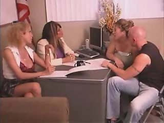 4 Hot Transsexual Videos
