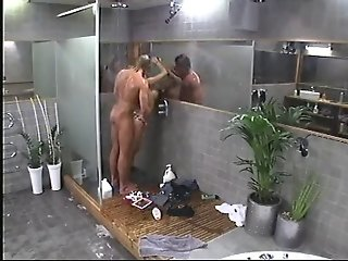 Reality Show Sex 01