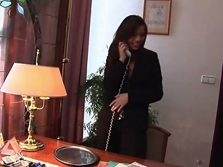 Office Girls 2 Bloopers