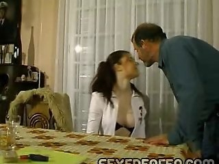 Young girl 18 crying for her first anal sex