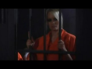 Awesome lesbian sex in prison.