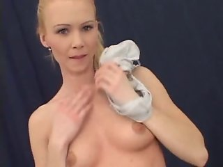Our Neighbours Daughter Gets Some BBC