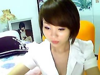 Chinese Factory Girl 11 Show On Cam upload by kyo sun