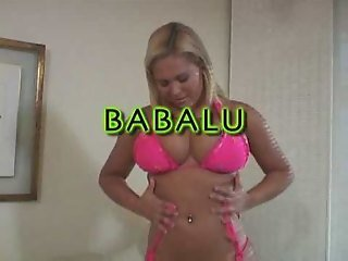 Babalu's Natural Boobs