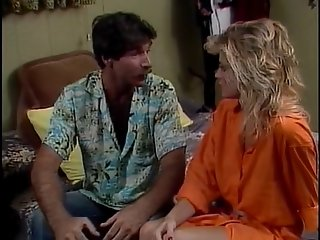 Classic - Ginger Lynn with Harry