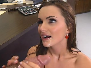 Well educated Miss Lily Carter